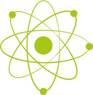 Pictogramme domaine de la chimie