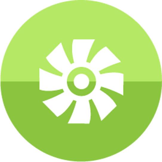 pictogramme centre de valorisation des déchets